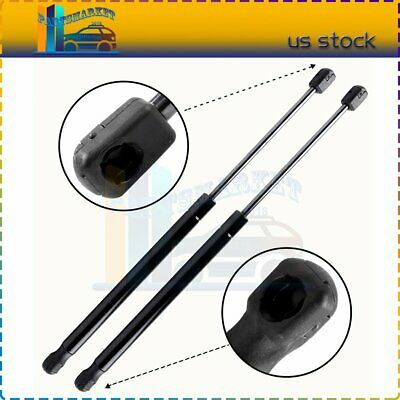 2 pc Strong Arm 6902 Deck Lid Lift Supports for 819-6550 E6902 E95484 hz