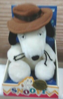 Spike-Snoopy collector's Edition. Peanuts Irwin Toy Plush