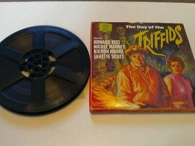 Super 8Mm Sci-Fi: The Day Of The Triffids