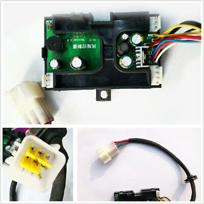 Universal 12V 5000W Controller Board For Vehicle Truck Air Diesel Parking Heater