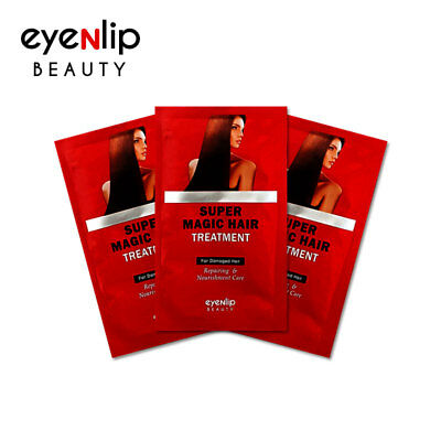 [EYENLIP] Super Magic Hair Treatment [Sample] 13ml * 3pcs  - BEST Korea Cosmetic