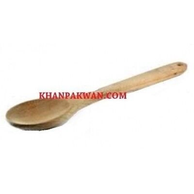 Ladle/ Doi made by wood Tiger Brand (Free post in UK)