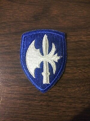 WW2 US ARMY 65th Infantry Division