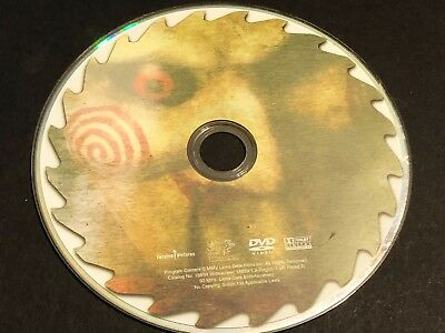 Saw II  DVD  (Widescreen)   •Disc Only•