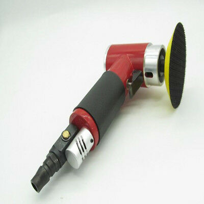 2 in Air High Speed Grinder Sanding Sander Disc Paint Stock Removal Tool