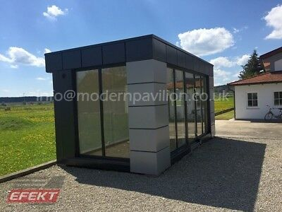 Modular Building Portable Cabin garden office portable office