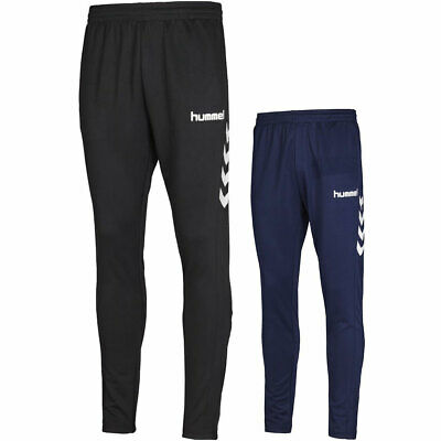 Hummel CORE FOOTBALL PANT Trainingshose Polyesterhose Sport Herren Kinder 32165