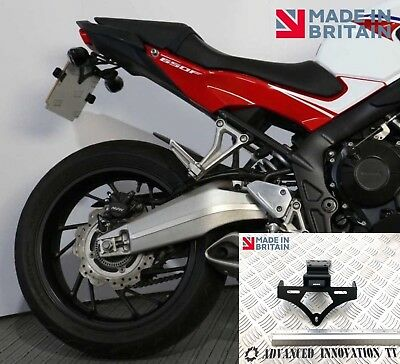 Honda CBR650F & CB650F Tail Tidy.Fender Eliminator 2014 2015 2016 2017 2018 2019