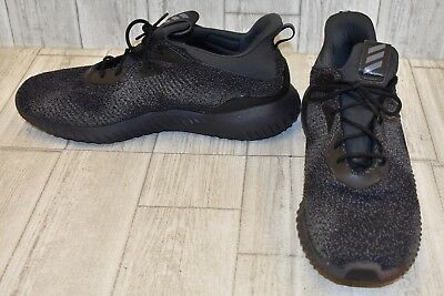 734aed991 Adidas Alphabounce Instinct Running Shoes - Men s Size 13 Black .