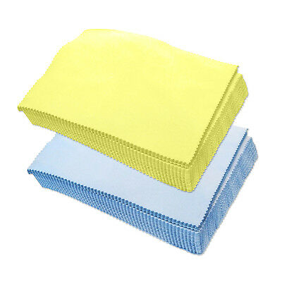 Microfiber Cleaning Cloth Glasses LCD LED Tablet Mobile Phone Screen Camera Lens