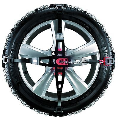 Cora 000142111/Snow Chains for Car Grip Tech 9/mm Set of 2 Group 11