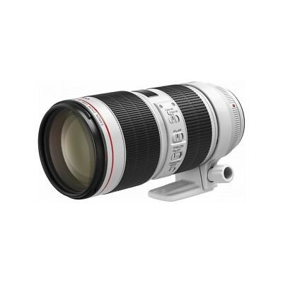 Canon  EF 70-200 f 2.8 L IS III USM CANONPASS
