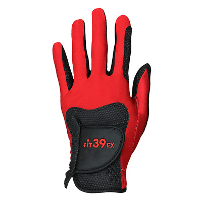 Lot of 12 FiT39 Golf Glove - Supper Gripping Long-Lasting (Left Hand-US Edition)