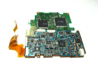 SONY Main board and Control board set Part Replacement for DCR-TRV17