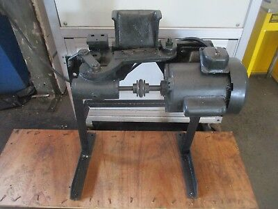Durant Tool Company Model 200-15 Scrap Chopper_Powers Up~_Hard-To-Find_Deal_$$!~