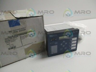Sel Sel-2411 241101Aba1A1A1A3A1841 Prog. Automation Controller * New In Box *