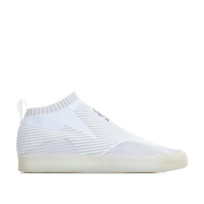 f9d082627a5b0 MENS Y-3 HONJA Classic Ii Trainers In White Black From Get The Label ...