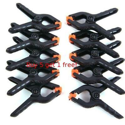 10Pcs Background Clips Backdrop Stand Clamps For Photo Studio Light Photography