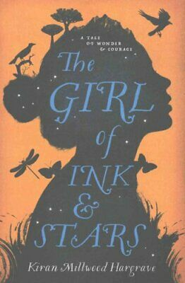 The Girl of Ink & Stars by Kiran Millwood Hargrave 9781910002742