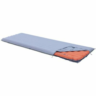 Exped Mat Cover One Color LW