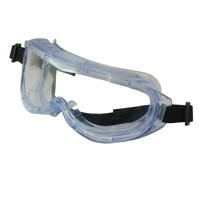 Silverline 140903 Panoramic Safety Goggles Panoramic