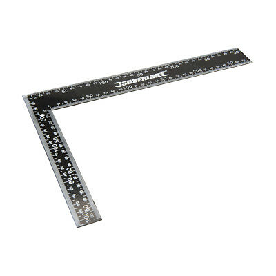 Silverline 748872 Steel Frame Square 300 x 200mm