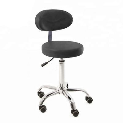 Urbanity hairdressing beauty manicure nail tech technician salon chair stool bla