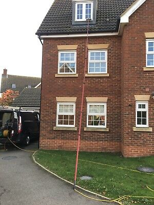 Window Cleaning Round for north London BUSHEY Watford