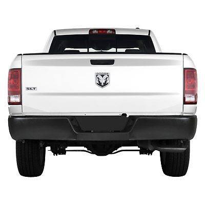 For Ford F-150 2009-2014 BumperShellz BF3010 Gloss White Rear Bumper Cover Set