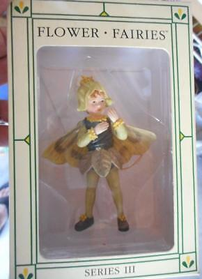 Cicely Mary Barker Flower Fairies Ornament BOX TREE Series III unopened box