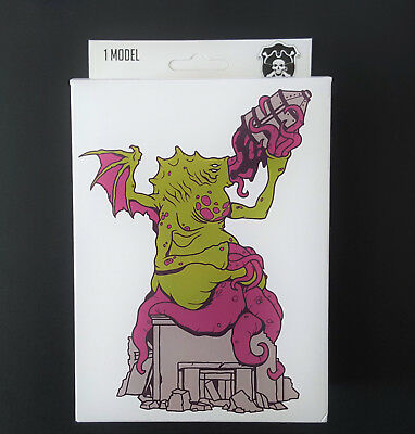 Monsterpocalypse GenCon 2018 Exclusive BrewGrosh promo Lords of Cthul NEW Brand