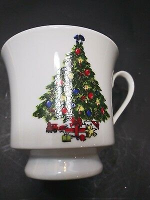 1 Sea Gull Fine China Jian Shiang Christmas Tree Tea Coffee Cup Replacement