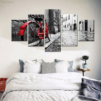 14D1 Canvas Painting Canvas Print Picture Oil Painting SO2 Home Decor Fashion