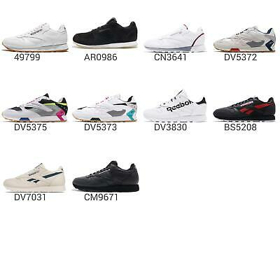 REEBOK CLASSIC CL Leather   Archive Men   Women Vintage Running Sneaker  Pick 1 - EUR 44 799a2b377