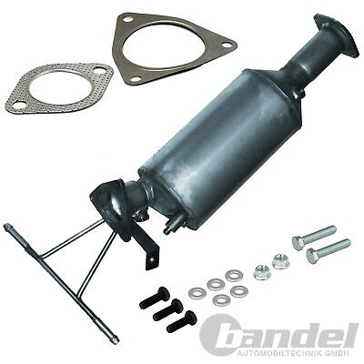 Diesel-Partikel-Filter Dpf Volvo X70 Ii Cross Country Xc90 I 2.4 D5 Awd 136 Kw