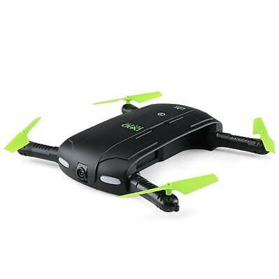 New Arrival DHD D5 Selfie FPV Drone With HD Camera Foldable RC Pocket Drones ...