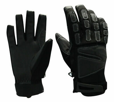 Nike ACG Super Pipe Storm Fit Mens Gloves Black Sports 595566 010 A187B