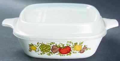 Corning SPICE OF LIFE Petite Pan With Lid S6312723G2