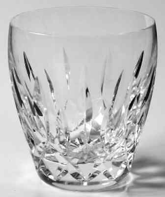 Waterford BALLYMORE Old Fashioned Glass 6150108