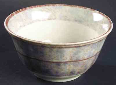222 Fifth LAVENDER FIELD Soup Cereal Bowl 5602728