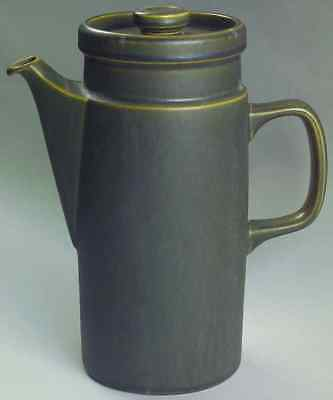 Wedgwood GREENWOOD (EARTHENWARE) Coffee Pot 786642
