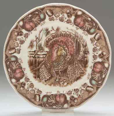 Johnson Brothers HIS MAJESTY Salad Plate (Imperfect) 7659869