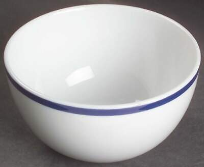 Williams Sonoma BRASSERIE BLUE Soup Cereal Bowl 2182508