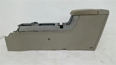 Front Floor Center Console P/N: 78044072 09 10 11 12 Escape Hybrid OEM