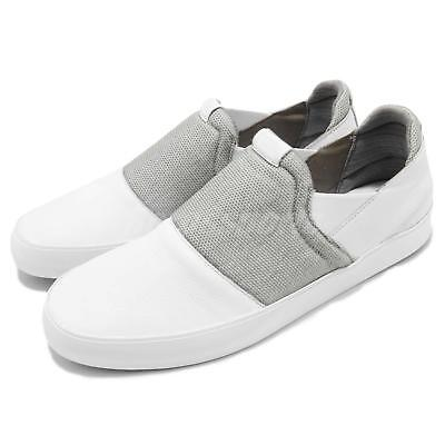db77a95391fa Puma SF Slip On Ferrari White Rock Ridge Men Casual Shoes Sneakers 306118-02