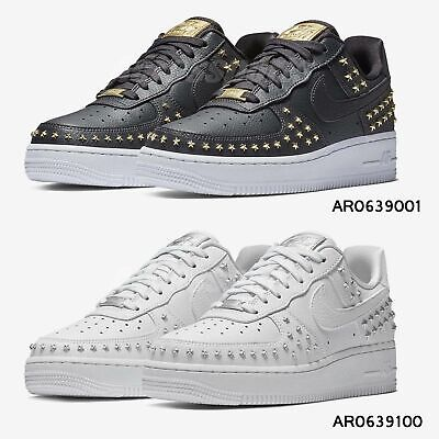 on sale e7147 f44b6 Nike Wmns Air Force1 07 XX Star-Studded Pack Womens Lifestyle Shoes Pick 1