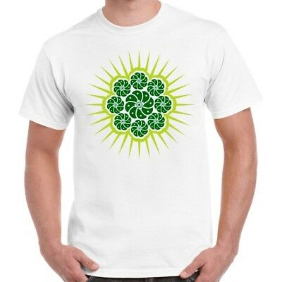 Peyote Cactus Mescaline Psychedelics Retro Vintage Hipster Unisex T Shirt 8
