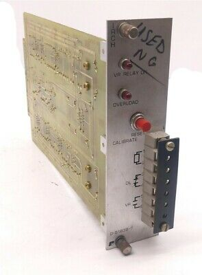 Reliance Electric IRCH 0-51839-7 Industrial Control System Card
