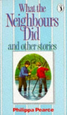 (Good)-What the Neighbours Did and Other Stories (Puffin Books) (Paperback)-Phil