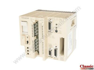 Siemens | 6ES5095-8MA05 | S5-95U Central Processing Module (Refurbished)